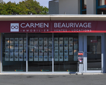 Logo Carmen Beaurivage