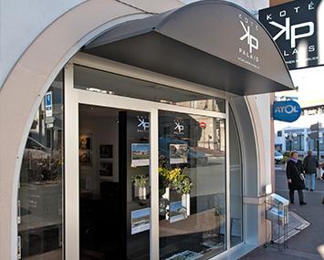 Kote palais saint jean de luz agence immobili re saint for Agence immobiliere ustaritz