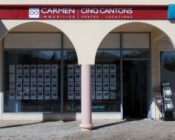 Carmen cinq cantons agence immobili re anglet carmen for Agence immobiliere ustaritz
