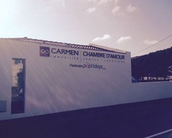 Carmen chambre d 39 amour agence immobili re anglet for Agence immobiliere ustaritz