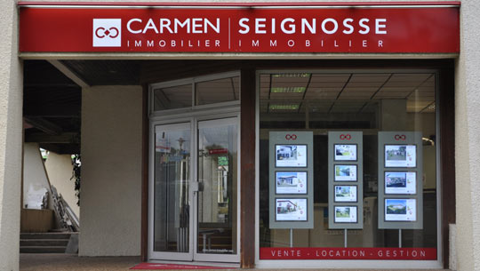 Logo Carmen Seignosse