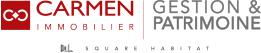 Logo Carmen Gestion&Patrimoine