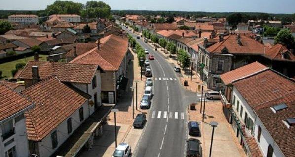 Immobilier saint vincent de tyrosse carmen immobilier for Papeterie saint vincent de tyrosse