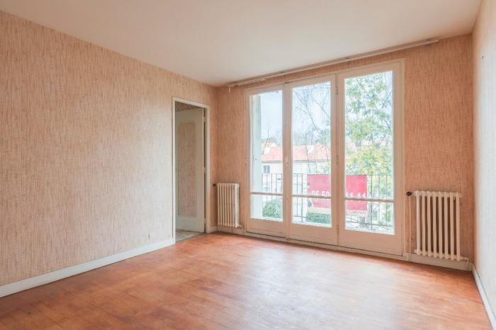 Appartement 3 pi ces rafra chir avec garage vendre for Rafraichir piece avec ventilateur