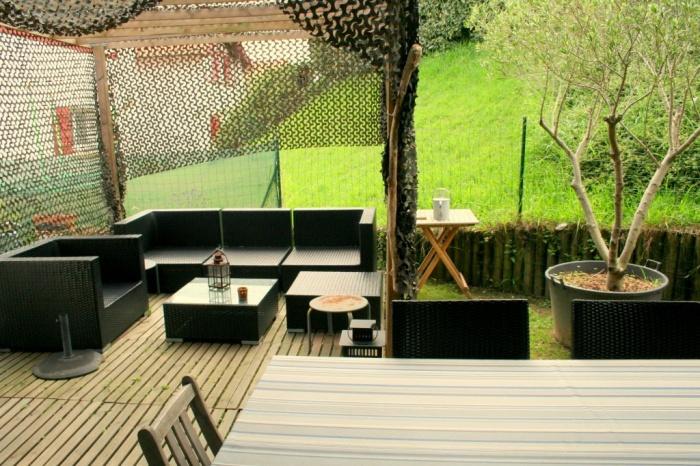A 4 bedroom house in Bidart of 95 m2.