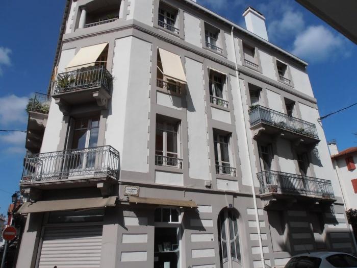 Towncentre apartment