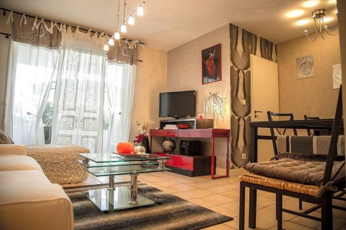 Beautiful apartment on the banks of Capbreton