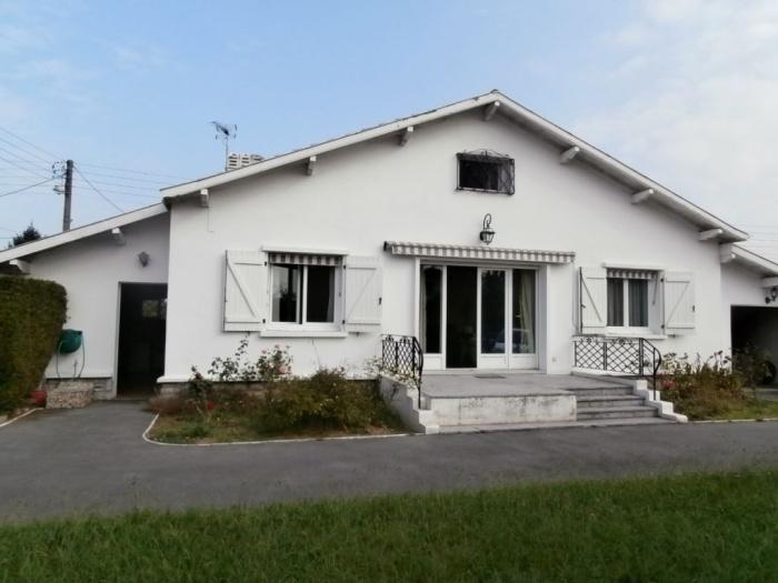 Casa en Boucau de 115 m²