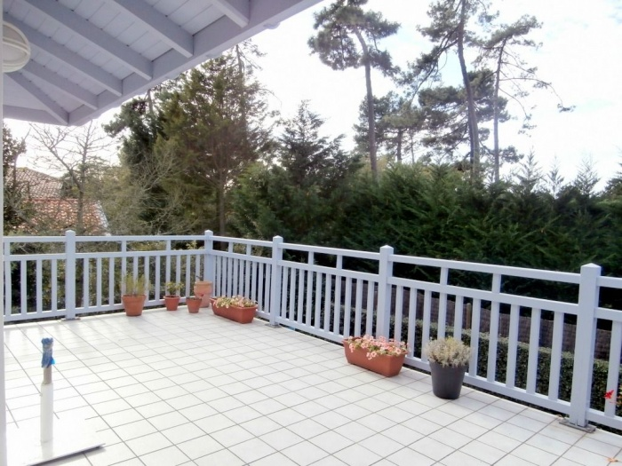 Plage et for t achat appartement anglet carmen immobilier - Achat appartement anglet ...