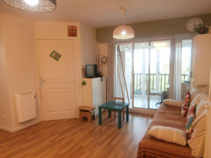 Exclusivity, beach area, one bedroom aprtment with