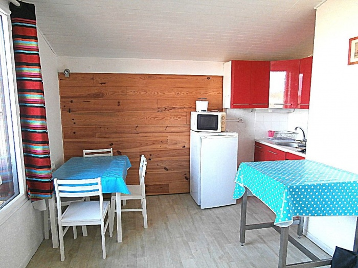 Apartment Seignosse le Penon 2 rooms