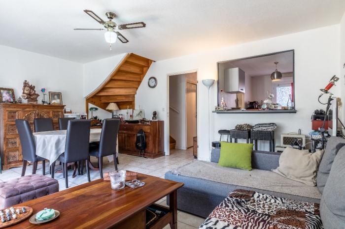 quartier arrousset t4 vendre achat appartement bayonne. Black Bedroom Furniture Sets. Home Design Ideas