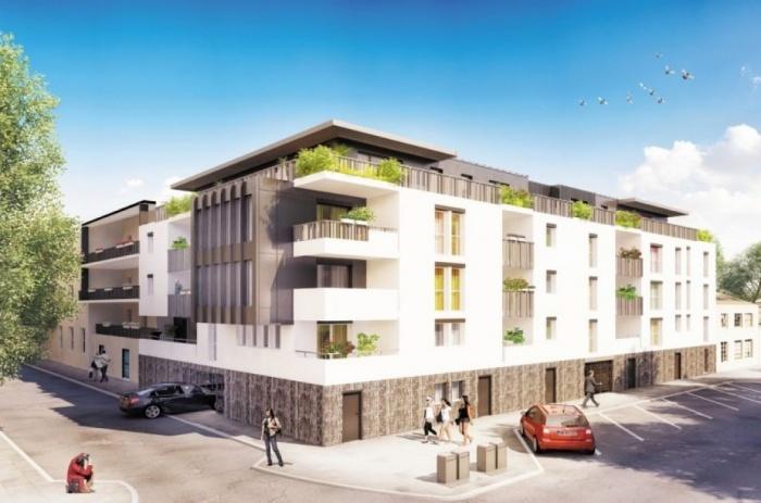 Bayonne centre ville a pied achat immobilier neuf for Achat immobilier bordeaux centre ville