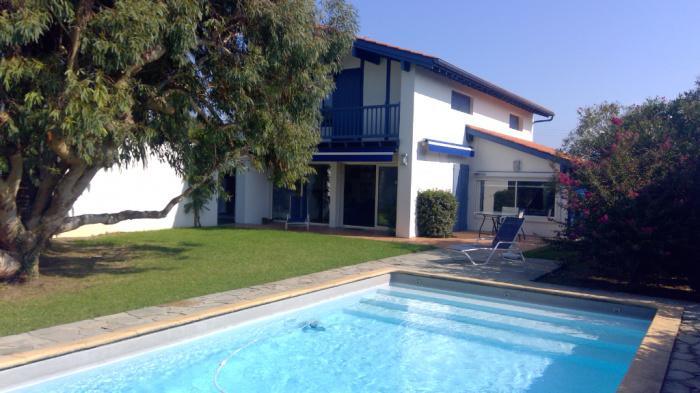 Socoa, maison T5