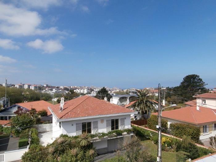 Biarritz larochefoucauld st charles achat appartement biarritz carmen imm - Achat appartement biarritz particulier ...