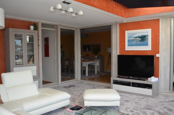 Exclusivit appartement quartier des halles de biarritz achat appartement - Achat appartement biarritz particulier ...