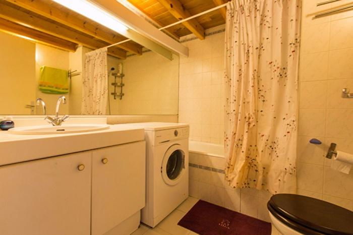 Exclusivit appartement en triplex avec plusieurs atouts for Achat maison hendaye