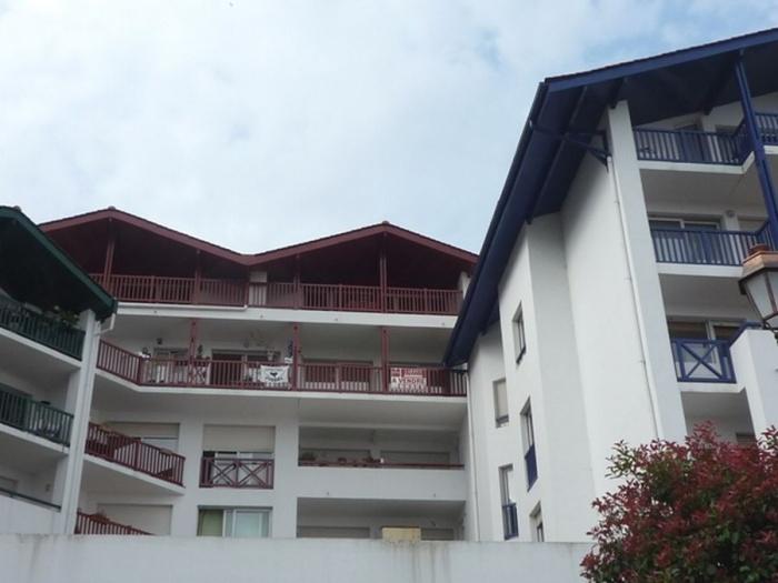 Appartement hendaye 44 m location appartement hendaye - Achat appartement hendaye ...