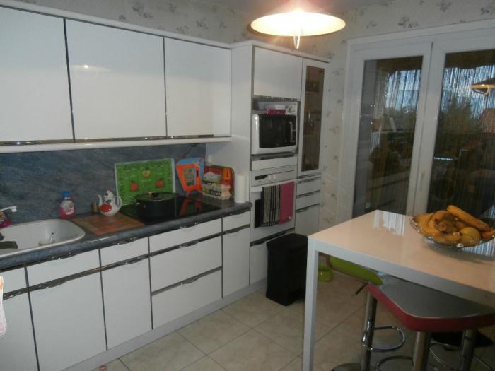 Appartement de type 4 d'environ 85m²