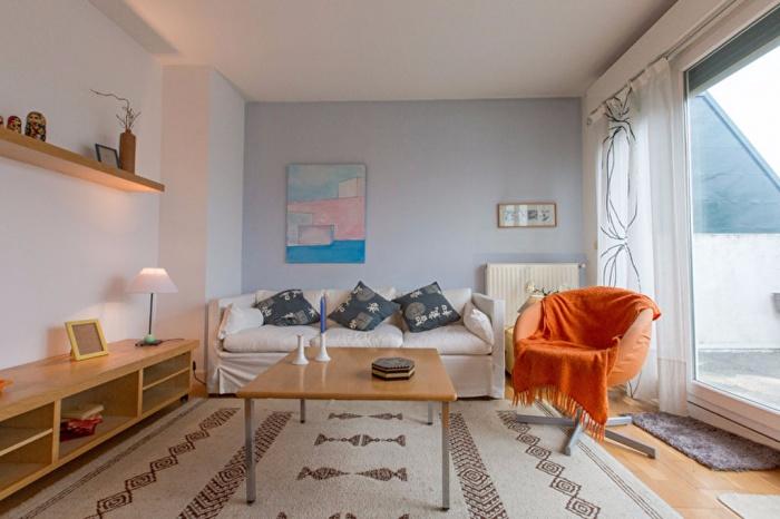 Apartamento Hendaye 1 dormitorio 34 m2
