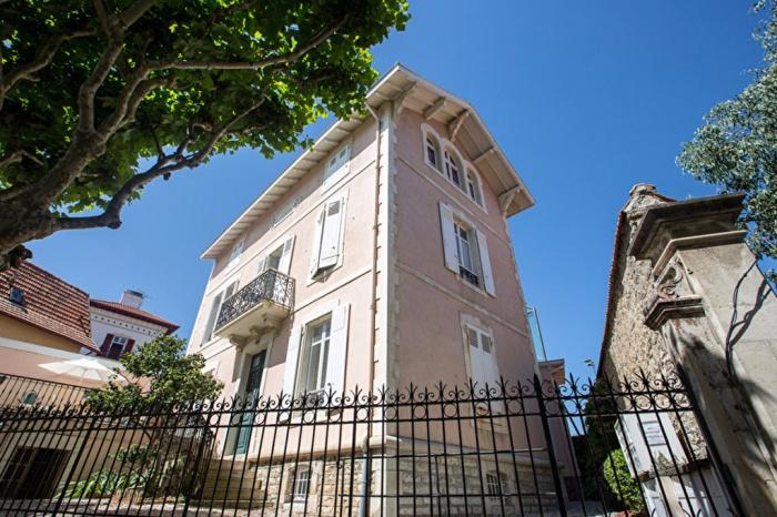 Biarritz Parc Mazon T2 apartment of 34m²