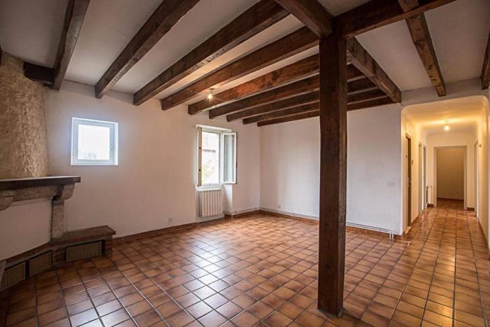 En Boucau apartamento de 4 habitaciones  de 96 m2.