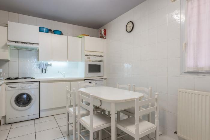 Appartement Hendaye 4 pièces Sokoburu.