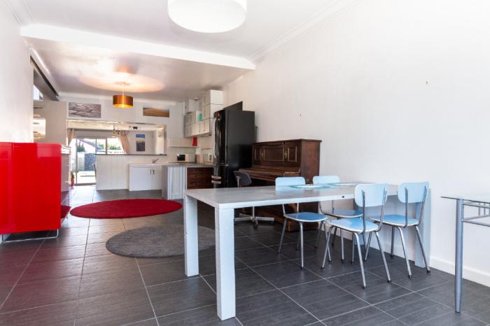 Maison contemporaine au centre ville achat maison saint vincent de tyrosse carmen immobilier - Piscine saint vincent de tyrosse ...