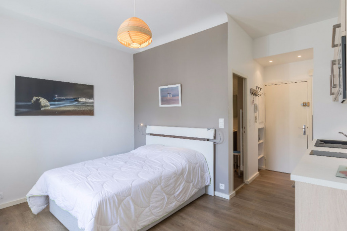 Biarritz - 1 pièce(s) - 21 m²