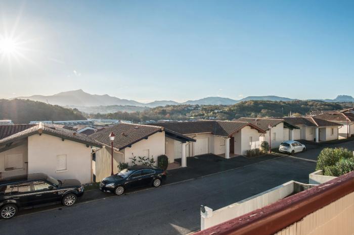 Maison T5, superbe vue montagnes à 180°