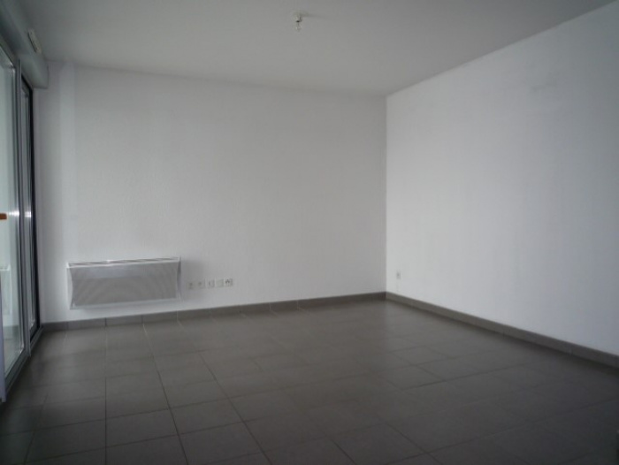 Anglet, dos habitaciones a pie