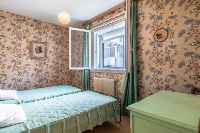 Hyper centro de Biarritz, apartamento T5 para renovar