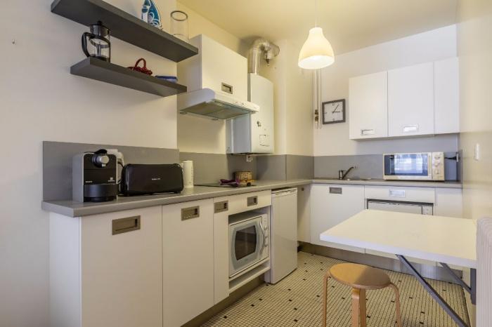Appartement à vendre, centre ville avec ascenseur