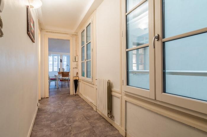 bayonne rue pi tonnes a vendre 3 pi ces de 89 m2 achat appartement bayonne carmen immobilier. Black Bedroom Furniture Sets. Home Design Ideas