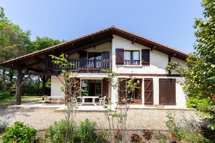 Maison Soustons 150 m2