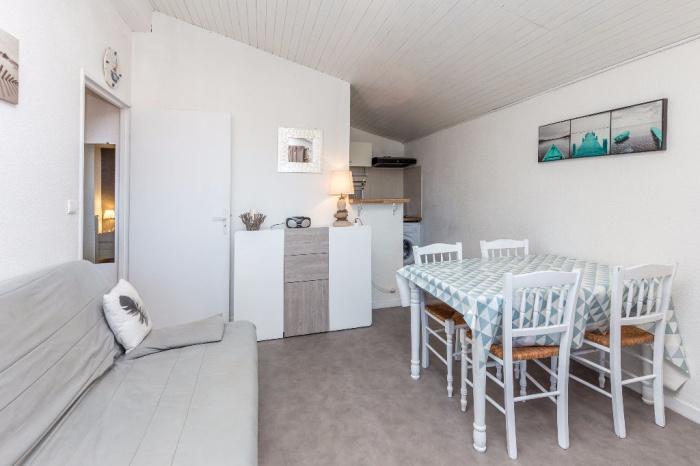 Appartement 30 m²  Seignosse Océan