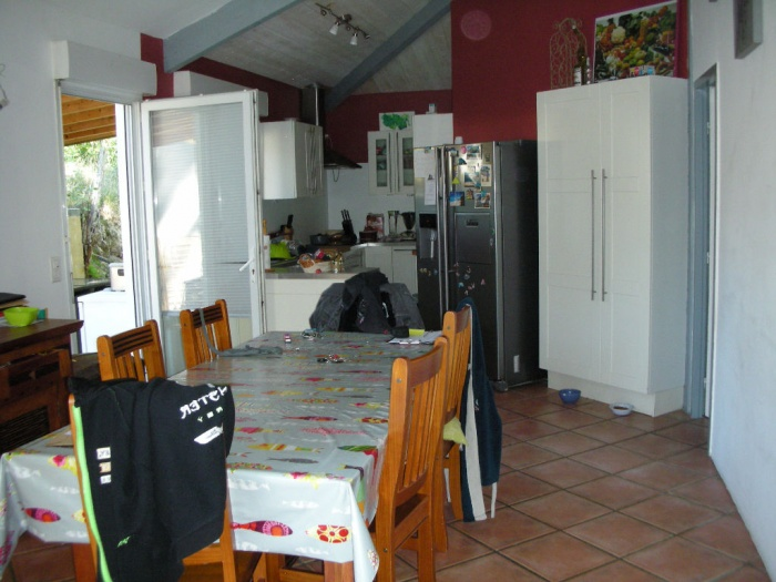 House In Saint Martin De Seignanx 4 Rooms 130 Sqm + Dependency + Building  Land ...