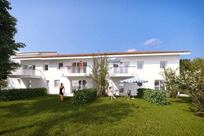 T4 avec terrasse achat appartement saint vincent de for Immobilier avec terrasse