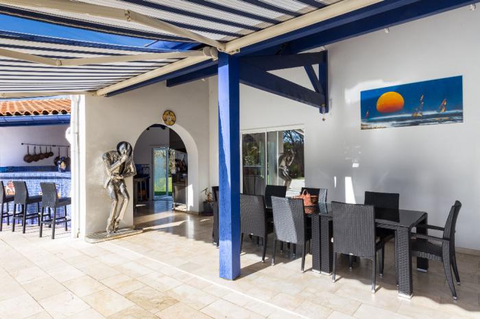 Entre HOSSEGOR & BIARRITZ propriété de standing de 270 m²