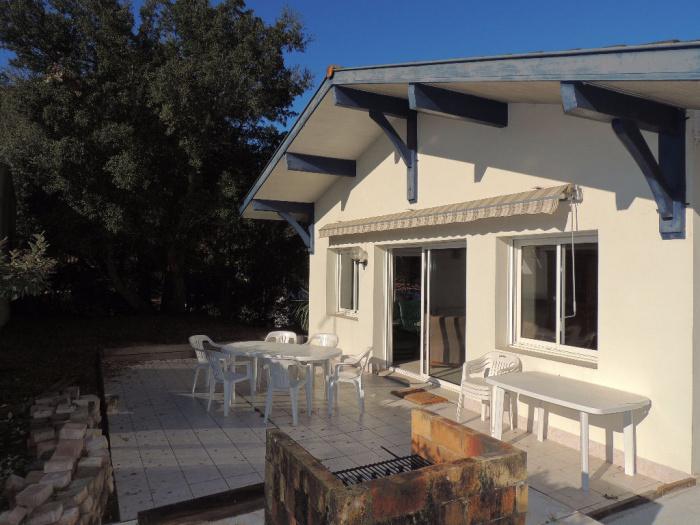 Maison hossegor achat maison hossegor carmen immobilier for Acheter maison hossegor
