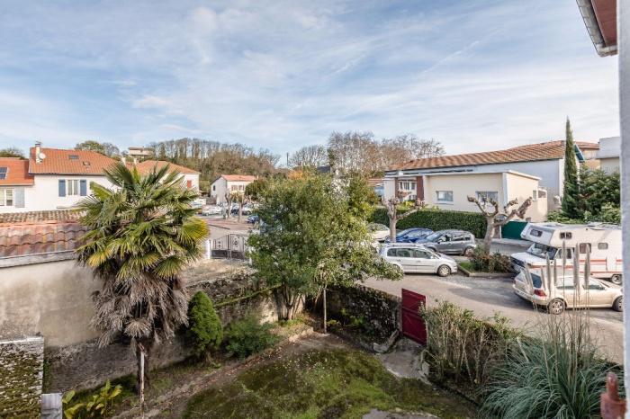 A vendre centre Boucau