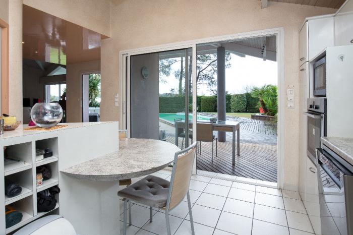 Maison Saint Martin De Seignanx  de 293 m2