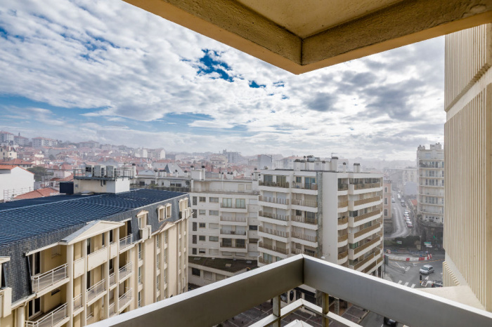 Centre ville achat appartement biarritz carmen immobilier for Achat immobilier bordeaux centre ville