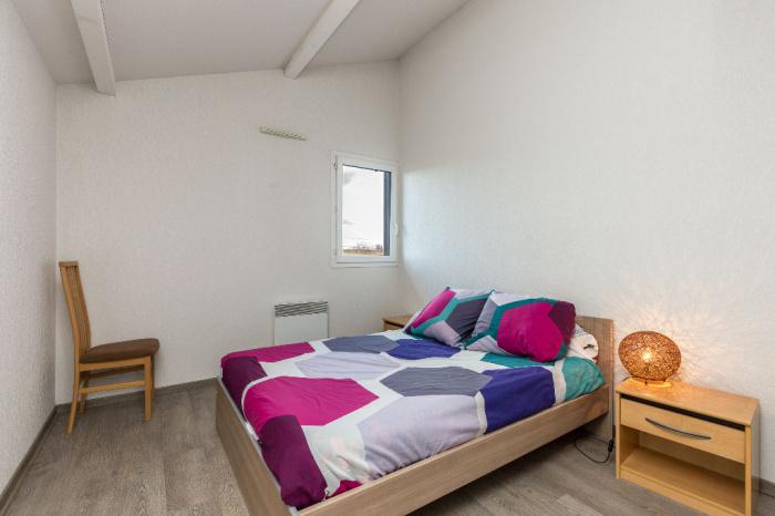 Appartement  récent de 57 m²  !