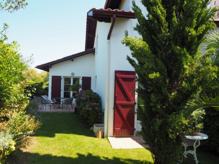 House 10 minutes from Biarritz
