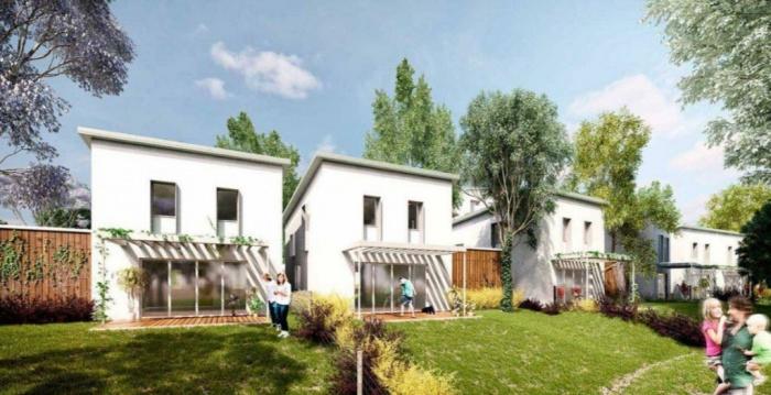 au coeur d 39 un co quartier achat maison bayonne carmen immobilier. Black Bedroom Furniture Sets. Home Design Ideas