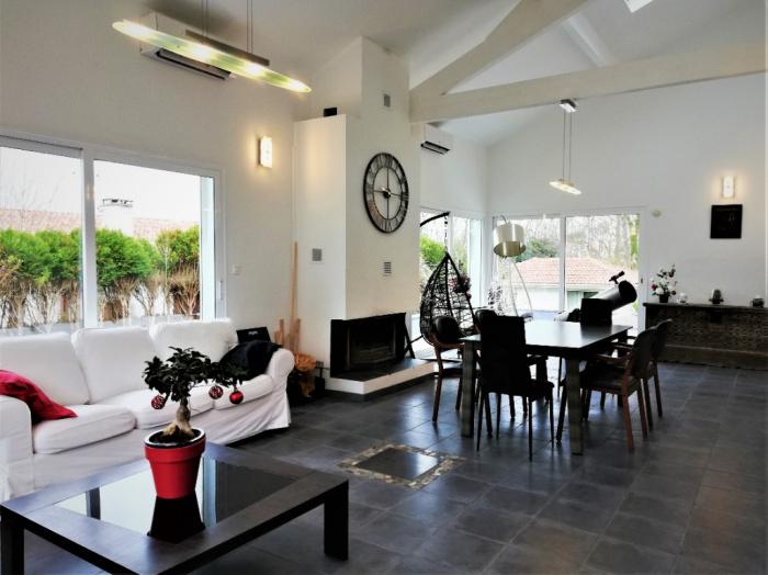 Casa en venta Bayonne Laharie