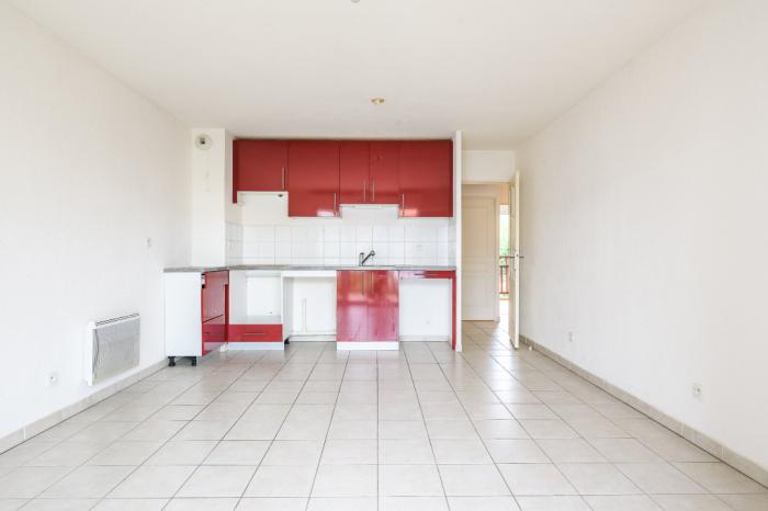 A vendre appartement T3 sur les Hauteurs