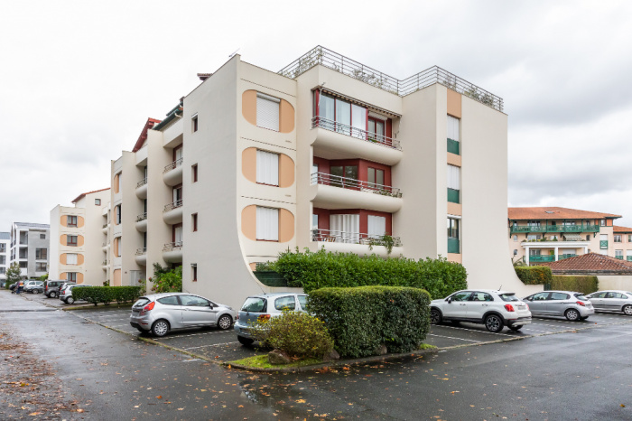 Anglet, large two rooms for sale