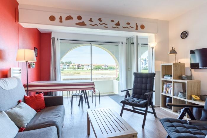 A vendre appartement  Ciboure Proche plage